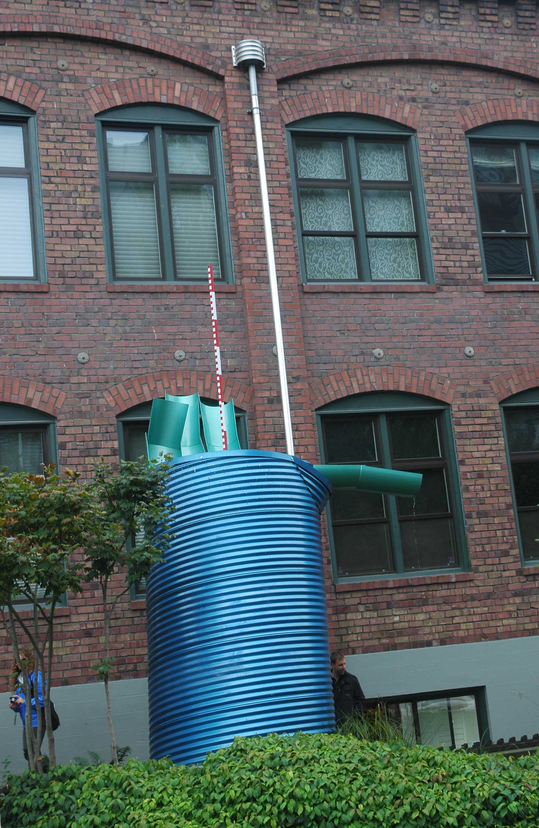 Water Conservation Technologies