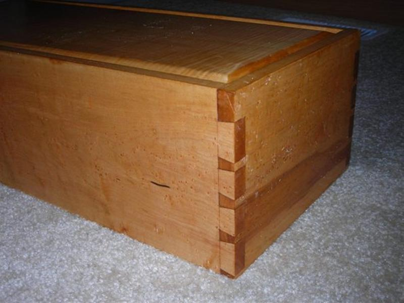 Furniture Chipcarving Toolbox