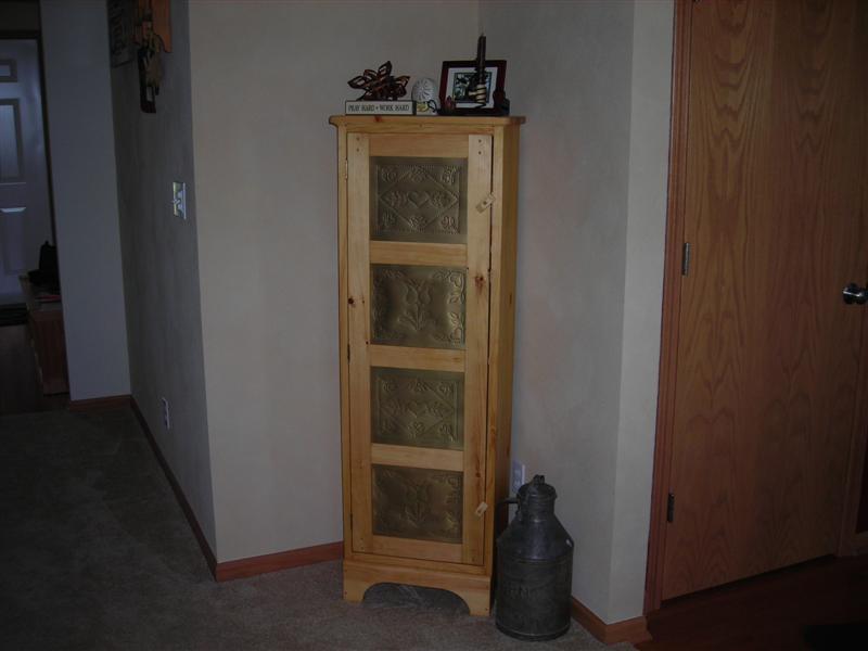Furniture Jelly Cupboard